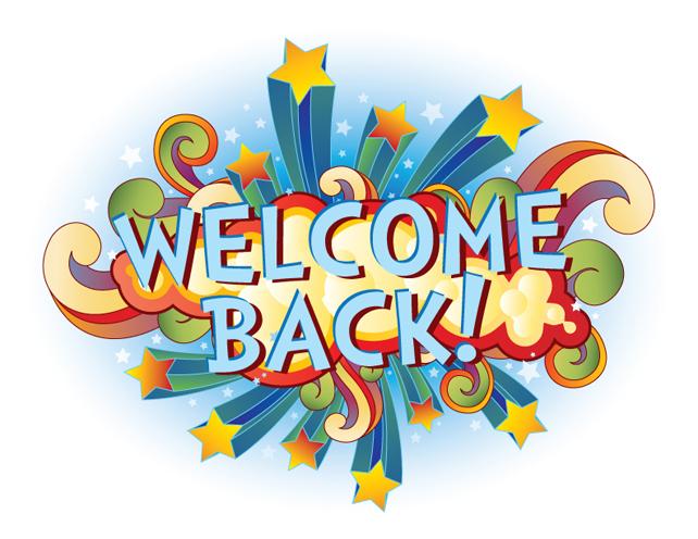 """Résultat de recherche d'images pour """"welcome back"""""""